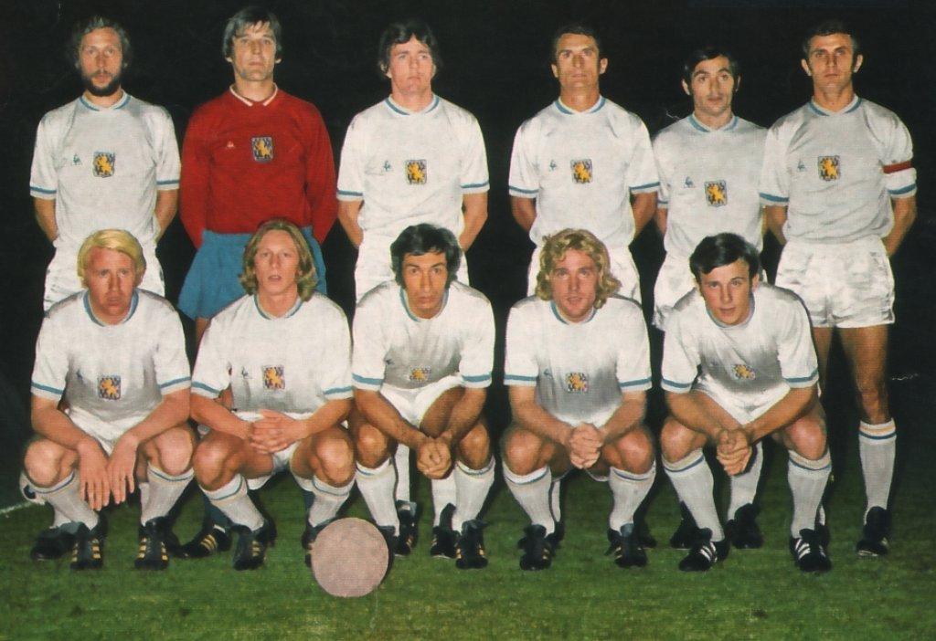 Sochaux 1971-72