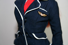 the stewardess 05