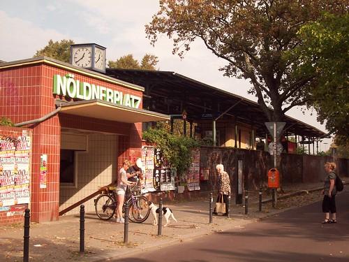 0977 S-Bahnhof Nöldnerplatz