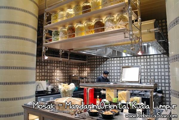 Mosaic- Mandarin Oriental, Kuala Lumpur-52