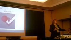 Gillian Muessig Presentation