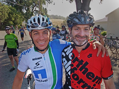 giro belo Steve and Dan