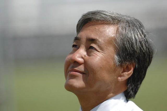 Katsuhiko Tokunaga
