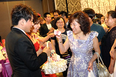& _772 (*KUO CHUAN) Tags: wedding keelung    20110611   momentofmemory