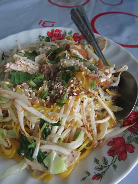 Kuay Teow Sen Mee Leung Jay