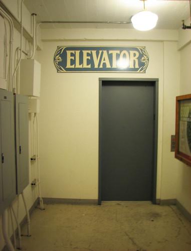 OldElevator