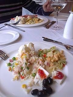 Jaraba | Restaurante Balneario de Sicilia | Picoteo
