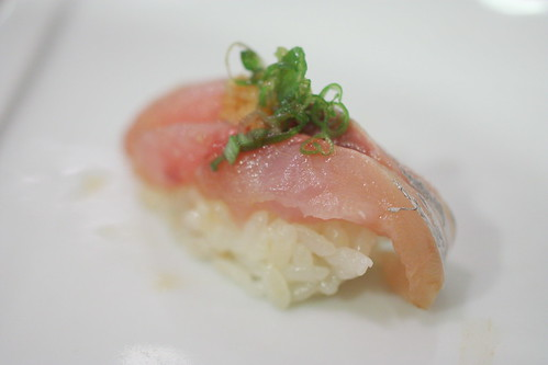 Aji (Japanese Mackerel)