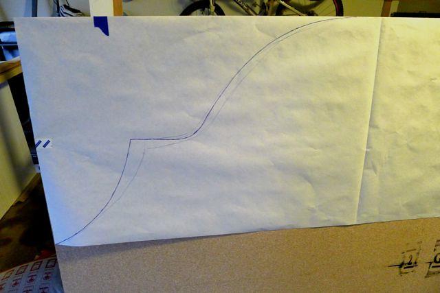 Sketching Curve