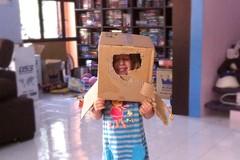 Box dressups