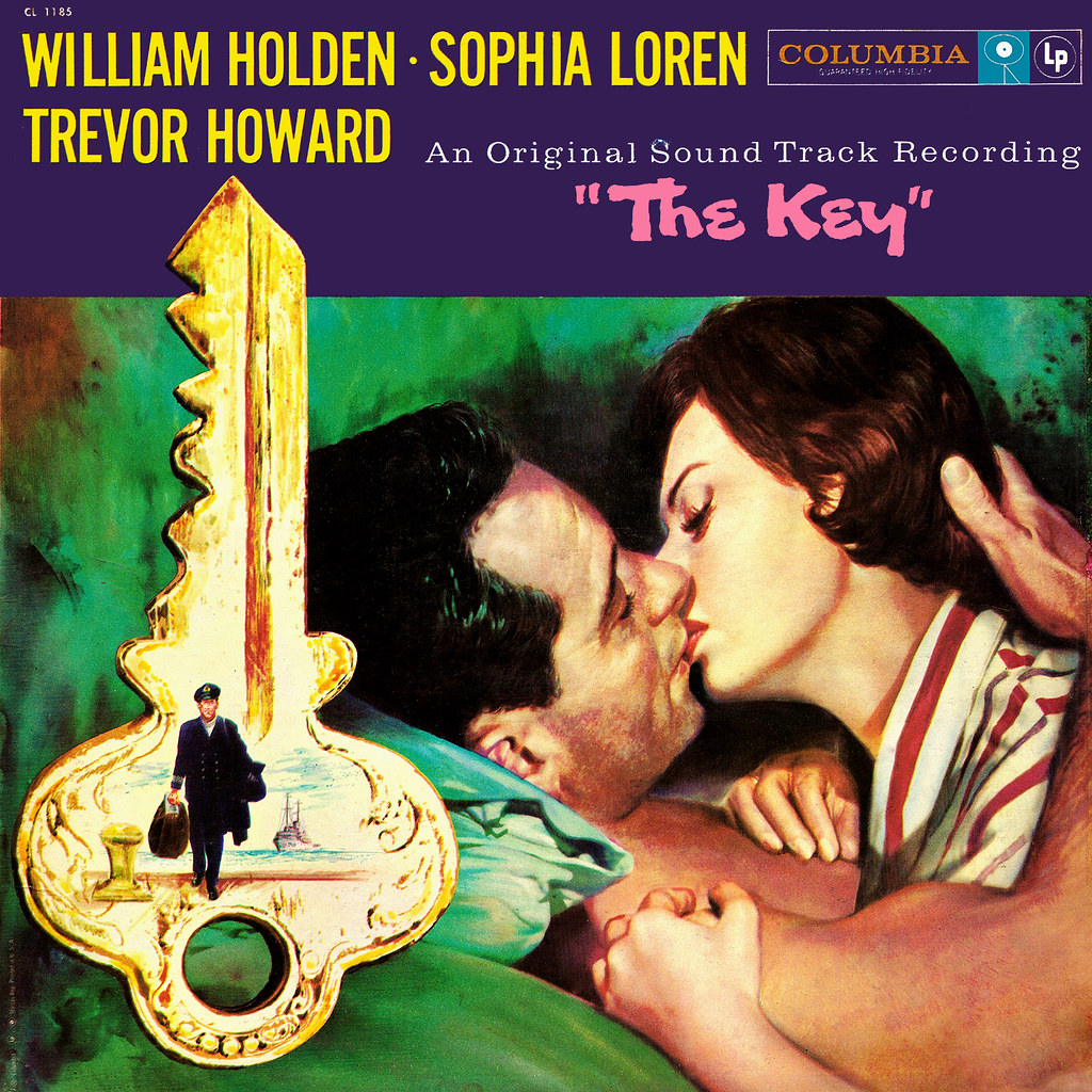Malcolm Arnold - The Key