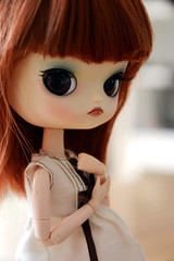 Sox  (Lissy_) Tags: nikon doll dress dal wig angry groove dalangry d3100