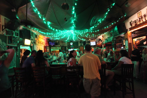 Tackling The Conch Republic In 15 000 Calories Or Less Day