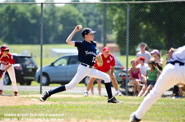 5922636100 4d3ee314ea z Photo of the WEEK   Baseball Pitcher