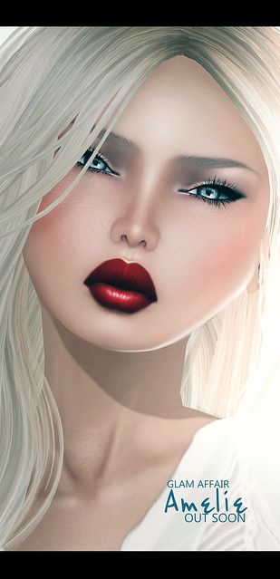 -Glam Affair- Amelie ADV