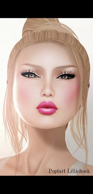 -Glam Affair- Amelie - Poptart