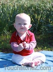 Content Yoga Baby