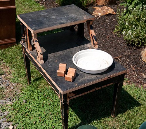 yard-sale-find-table