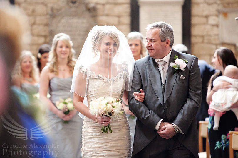 30  Malmesbury Abbey Wedding Photography