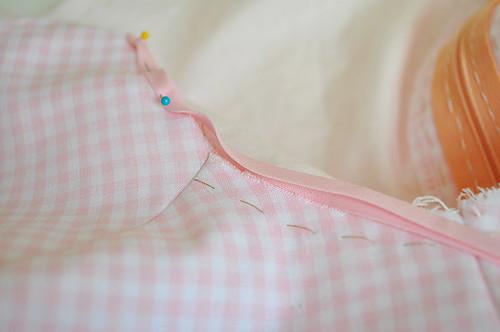 خياطة فستان رائع،موديل الخمسينات 5927600480_f02f69bc5