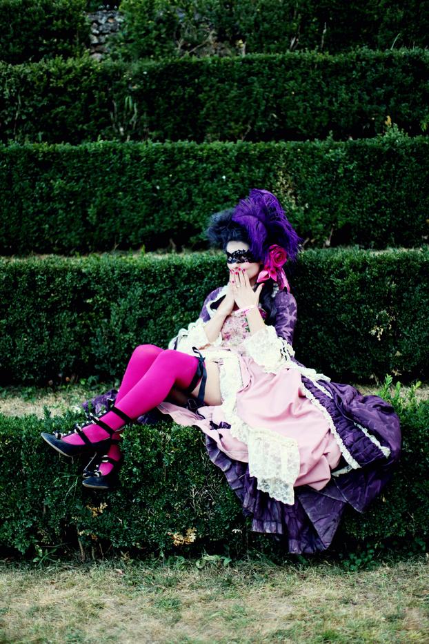 Carnaval de Versailles - Soirée 41