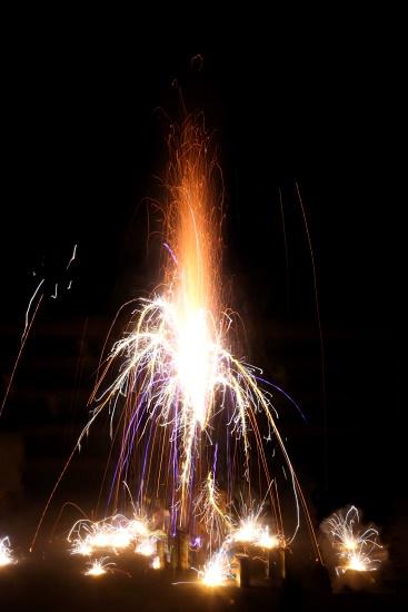 Fireworks, 7