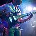 Animals As Leaders-Chain Reaction-Tosin Abasi