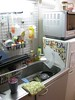 the sink and spice rack take 2 (fisshaasan) Tags: apartment kure sunlifebuilding