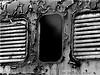 Passagem (SM Photo&arte) Tags: trem passado pretoebranco vagão craquelê