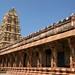Principal templo de Humpi