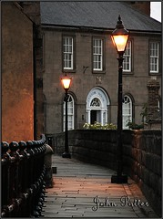 The Custom House ~ Berwick upon Tweed (JoPoBePo) Tags: nightphotography england night scotland lowlight border berwick schottland berwickupontweed ecosse customhouse flickrtravelaward dassittehaus