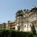 Palacio da cidade de Udaipur