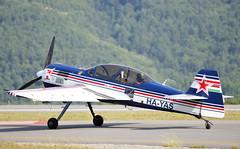 _FER8244 (FOlmeda) Tags: seu cap catalunya vol aeroport aeropuerto acrobatic hayas pirineus zlin campionat laseu su29 cap10 montferrer sukhoi29 ecfvk eclgs ecxfo campionatdecatalunyadevolacrobatic aeropuertopirineus
