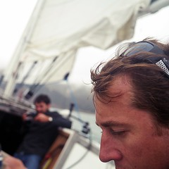 resting (weizor) Tags: ocean sf sanfrancisco california ca portrait usa water sailboat america square lumix bay bokeh panasonic bayarea sail micro43 microfourthirds dmcg3