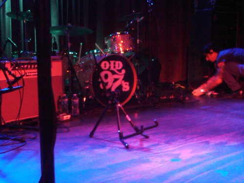 Old 97s-20110713-2151