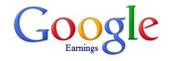 google earnings