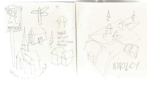 hartley sketch
