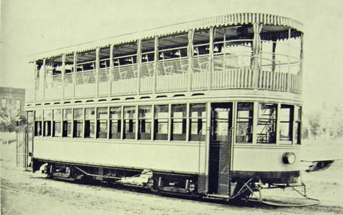 Doeuble decker 1890