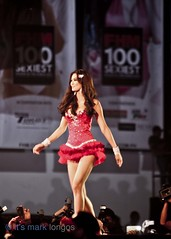 Sam Pinto : FHM Sexiest for 2011 (MarkLongos) Tags: sam sexiest 100 fhm pinto 2011