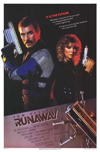 runaway-poster