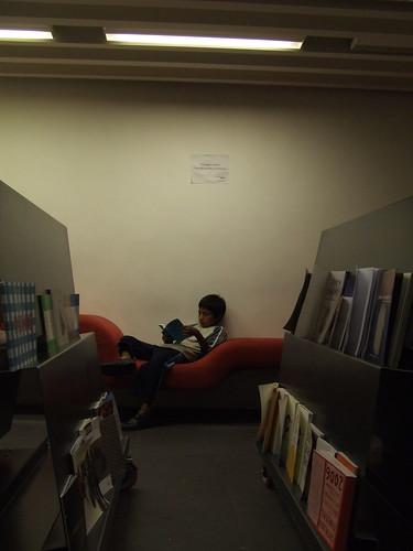 Pobreza, infancia, lectura.