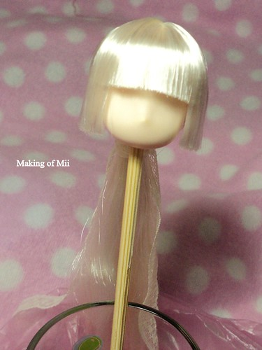 Making of Mii