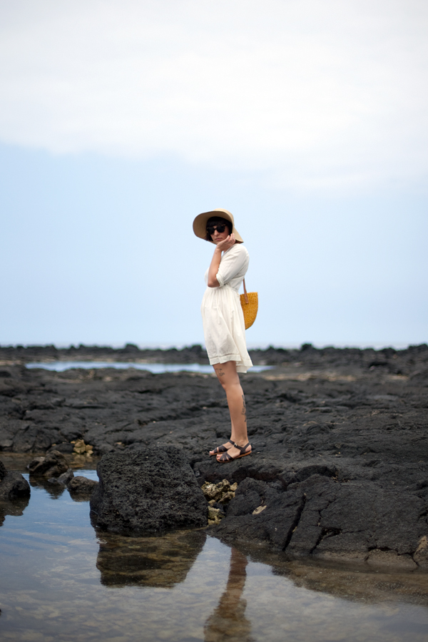 calivintage: hawaiian vacation time!