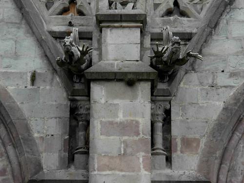 Basilica Iguanas by melbergink
