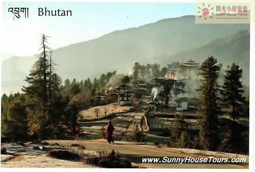 陽光小屋 不丹 西藏 旅行社 行程