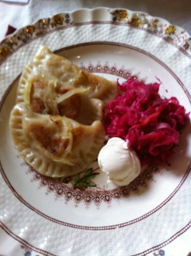 Pchamama Cookery