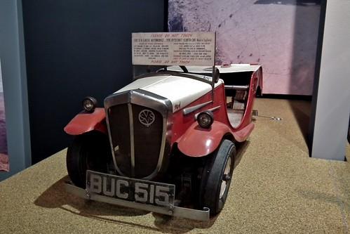 1935 Rytecraft Scoota-Car