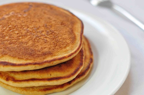 Pancakes for eating
