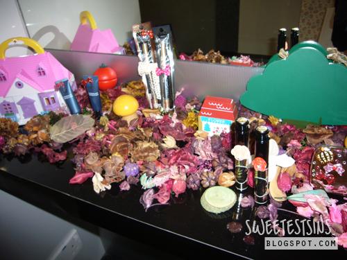 BSI Shiseido Masstige Event 10