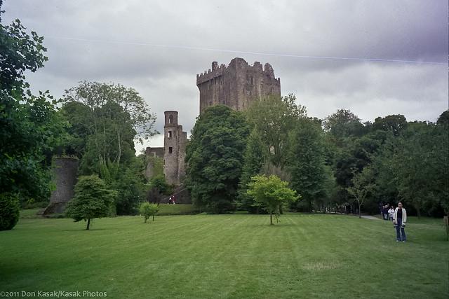_0A_0240: Blarney Castle
